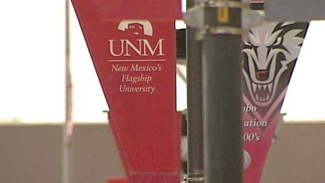 UNM students are absorbing the shocking news&#x3B; they'll pay higher tuition next year. Student fees are also going up, and a big chunk of those fees will go to UNM athletics.