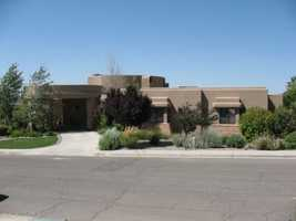 Take a look inside this 6 bedroom, 6 bath mansion in Farmington, N.M. featured on realtor.com.