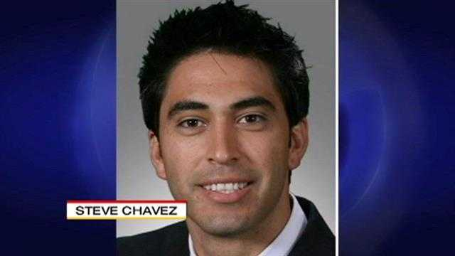 Significantly less prison time for an ex Albuquerque fire fighter after he reaches a plea deal with the U-S attorney. Drug conspiracy charges against Steve Chavez were dropped, and instead he pleaded guilty to a financial felony.