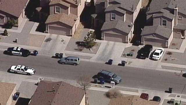 911 call reveals girl's terrifying saga