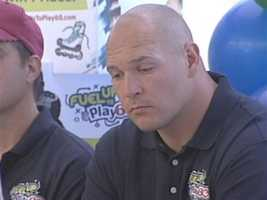Watch Action 7 News Live at 10 on Sunday for the latest from Lovington on Brian Urlacher's search for a new team.