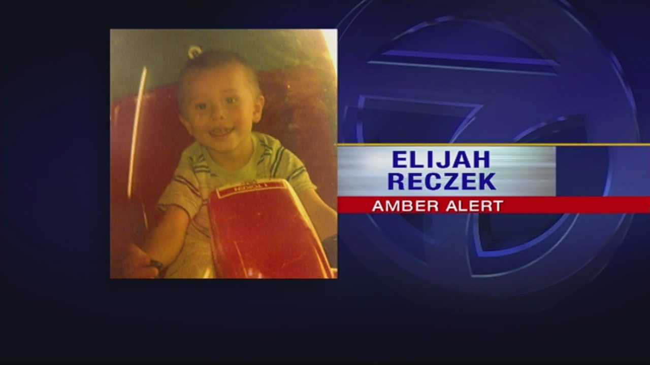 State Police have issued an Amber Alert for 6 year old Elijah Reczek. They say the little boy was taken from his home in Roswell by his mother, at gunpoint around midnight. Anyone with information should call Detective Brad Bailey with the Roswell Police Department at (575) 624-6772.