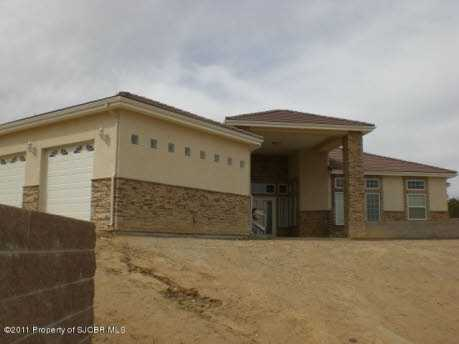 Take a look inside this 4 bedroom, 4 bath mansion in Farmington, N.M. featured on realtor.com.