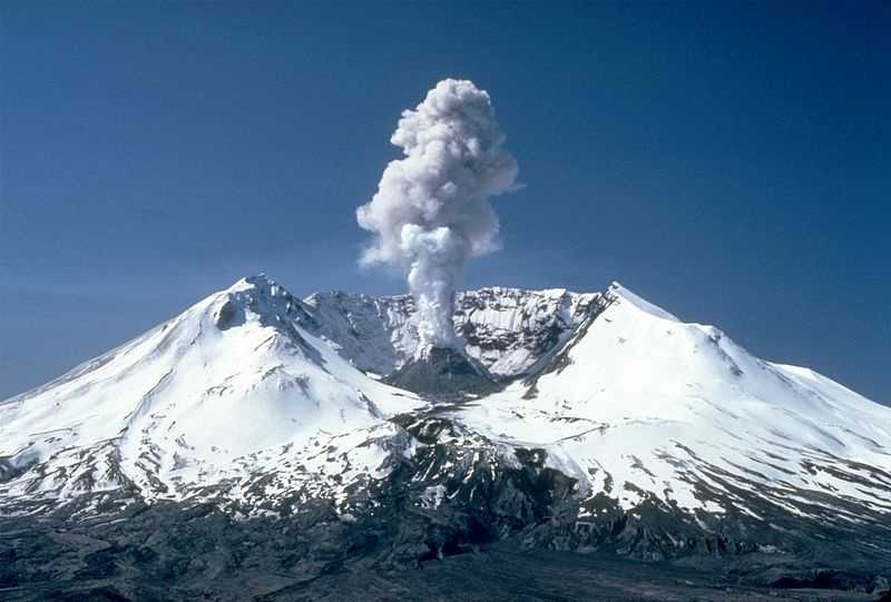 One theory suggests that several Sasquatch bodies were recovered after the devastating Mount St. Helens volcanic eruption in 1980. Prior the eruption, the area had its share of Bigfoot sightings.