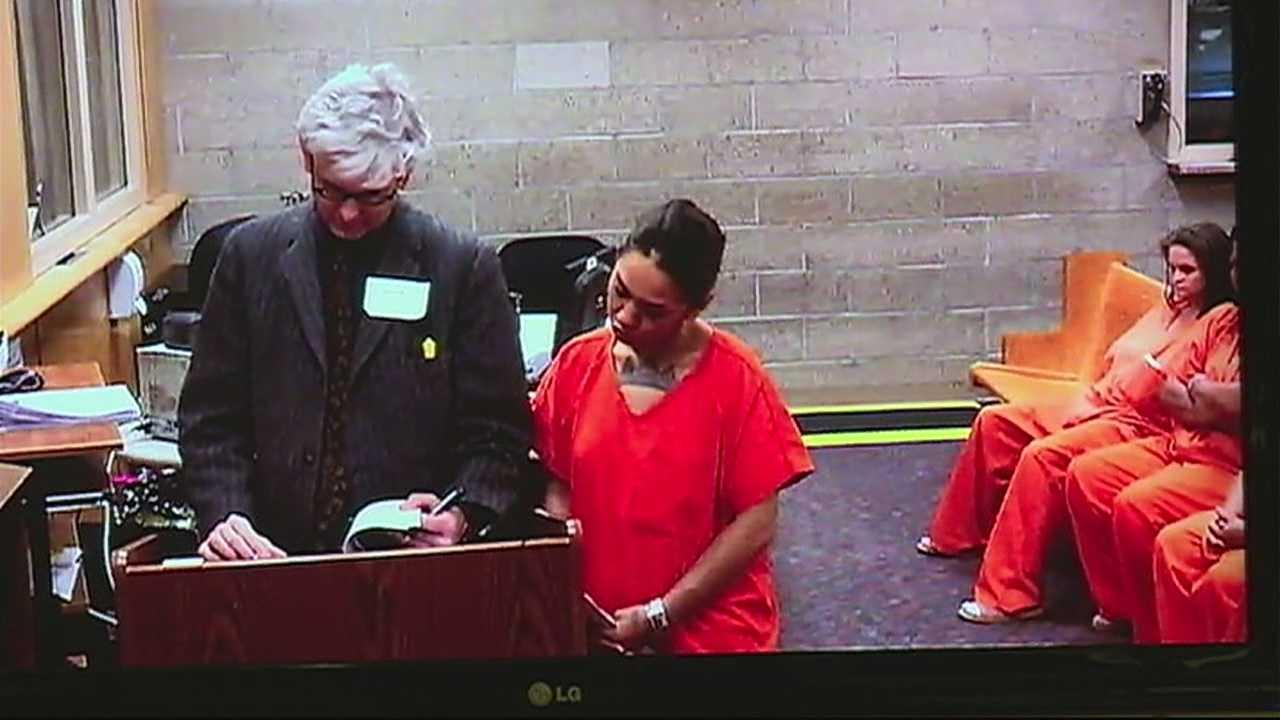 Miranda Pacheco faces judge again