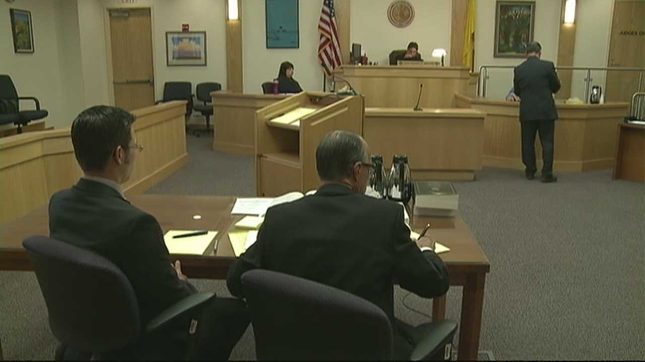 THE CITY OF ALBUQUERQUE COULD BE ON THE HOOK FOR ANOTHER MULTI-MILLION DOLLAR LAWSUIT AGAINST THE POLICE