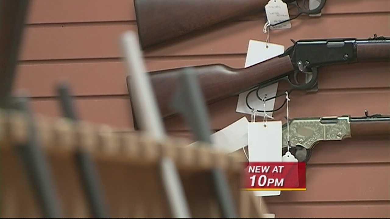 Ammunition ordinance up for vote in Santa Fe