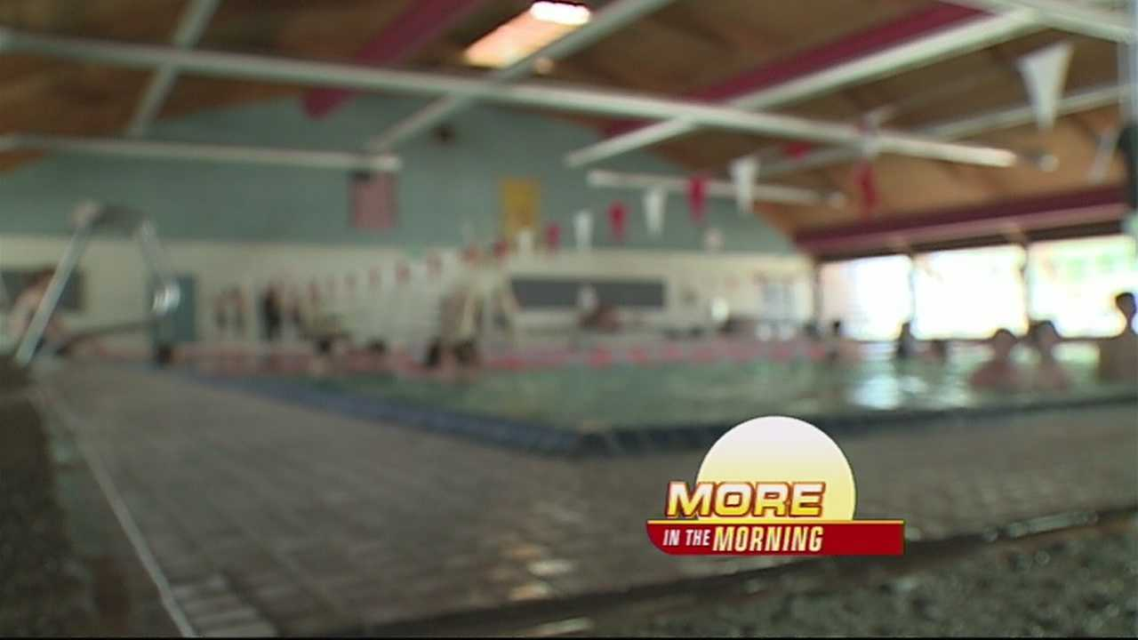 New Tool Keeping Albuquerque Pools Cleaner