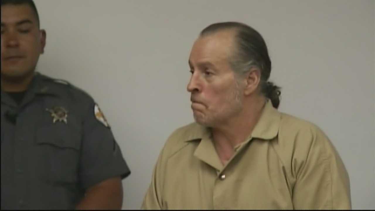 Landlord who shot tenants sentenced
