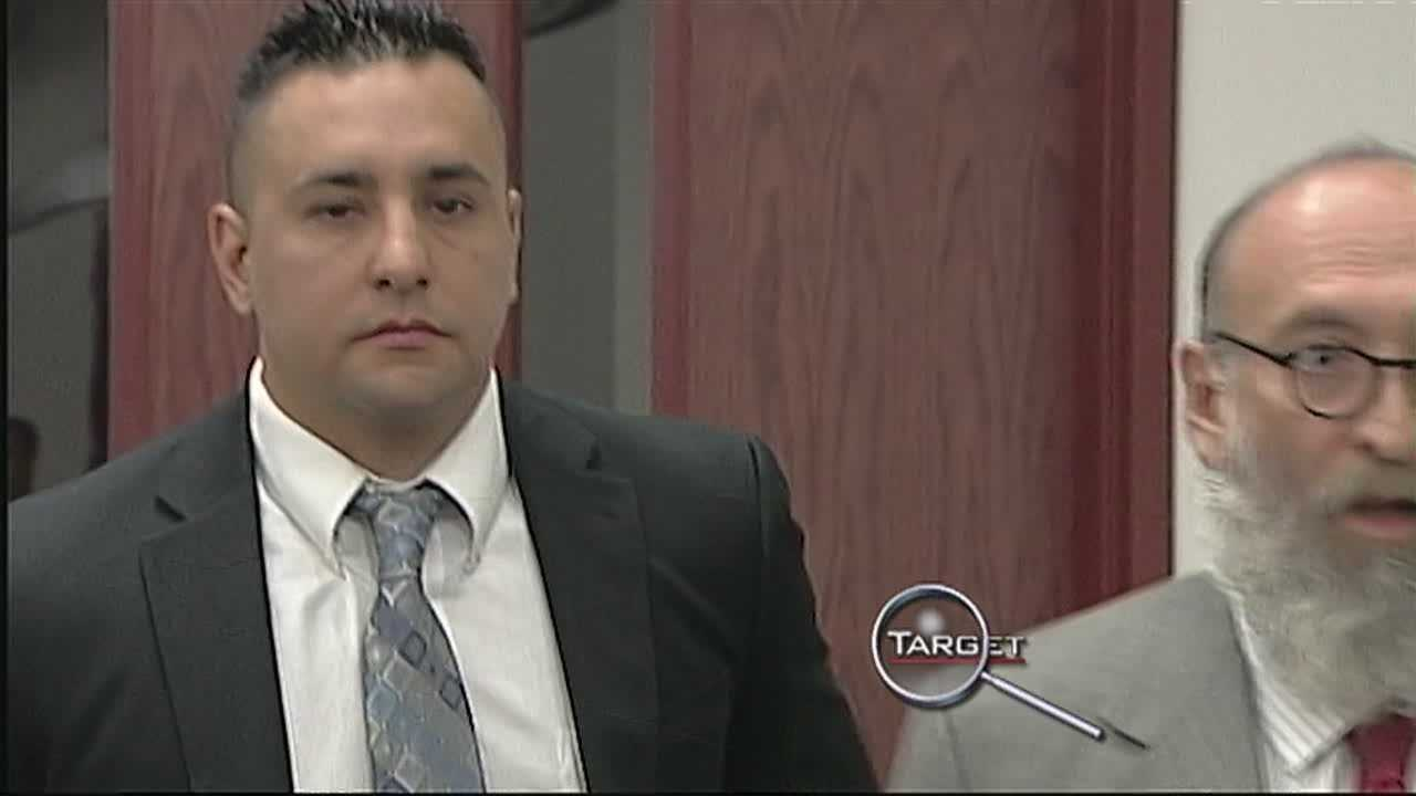 Tomorrow, one of New Mexico's most anticipated trials will begin.  The murder case against Levi Chavez.