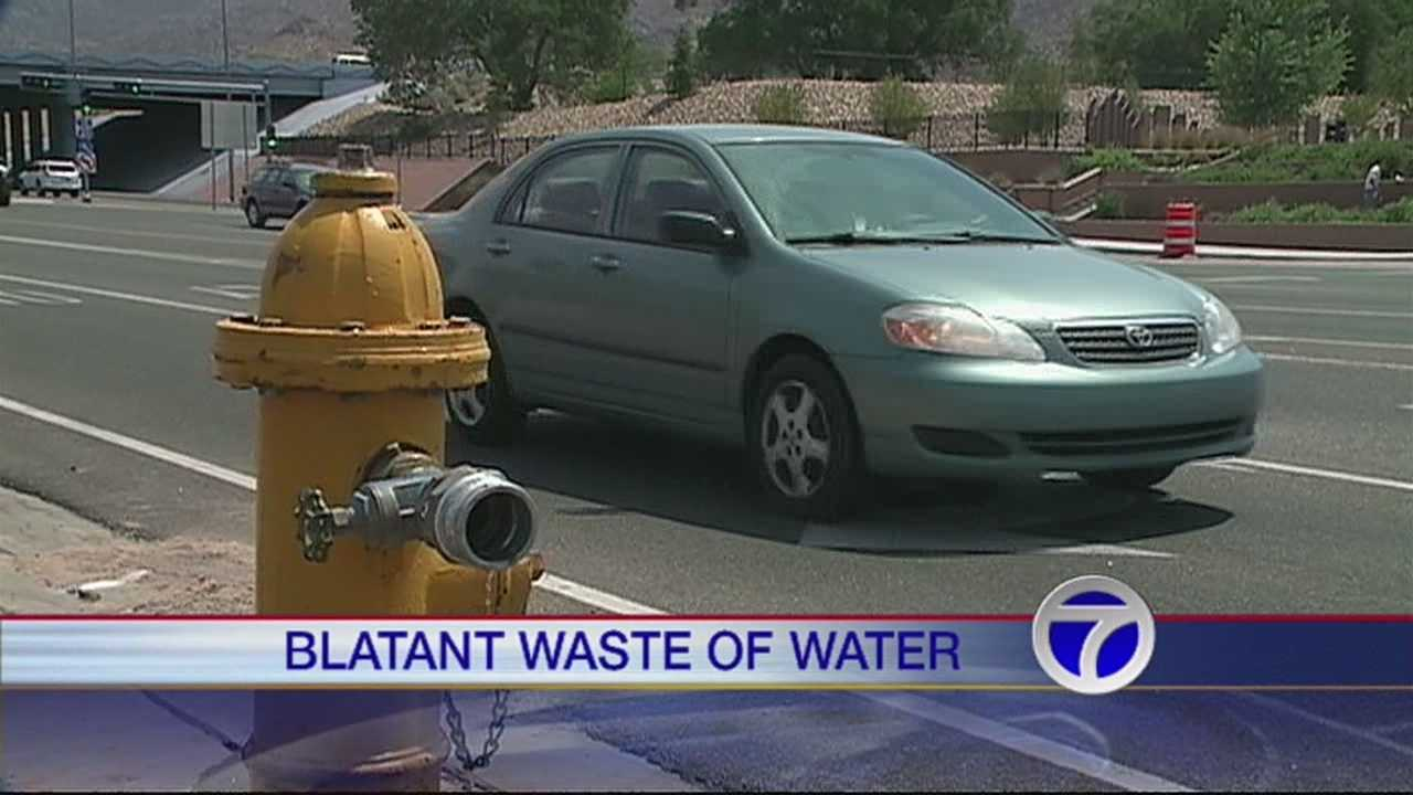City applies for permit to permanently fix leak mid-water crisis