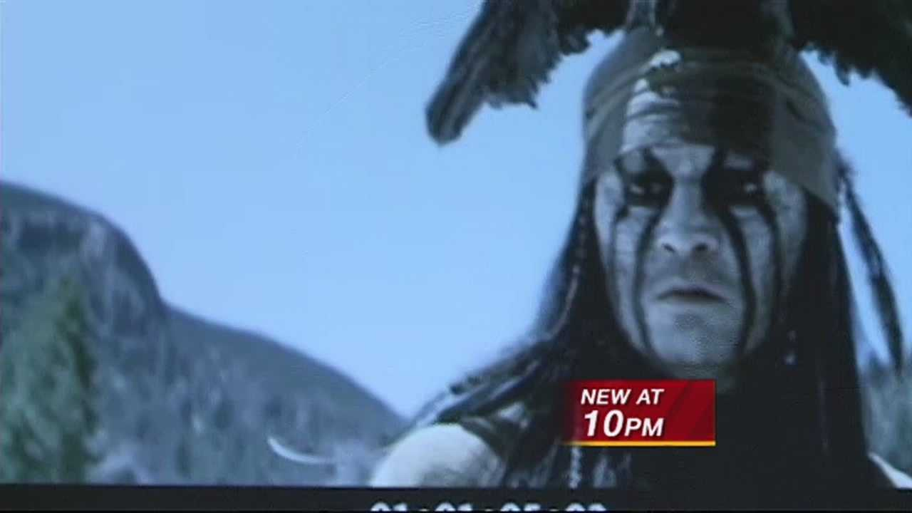 Lone Ranger cast and crew coming to Santa Fe