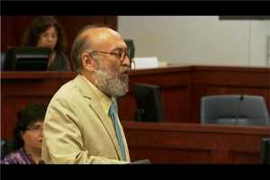 Day 1, June 10: The Defense argues that Levi Chavez and his wife were estranged, and that Levi was having off having an affair the weekend she died. Attorney David Serna said investigators jumped to conclusion that Chavez had motive to kill, which the media has been keeping alive for four years.