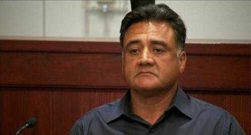 """Day 8, June 19: Testimony resumes in the trial with Tera Chavez's father Joseph Cordova. He traced the timeline of her and Levi's relationship and said she was """"in a good state of mind"""" before her death."""