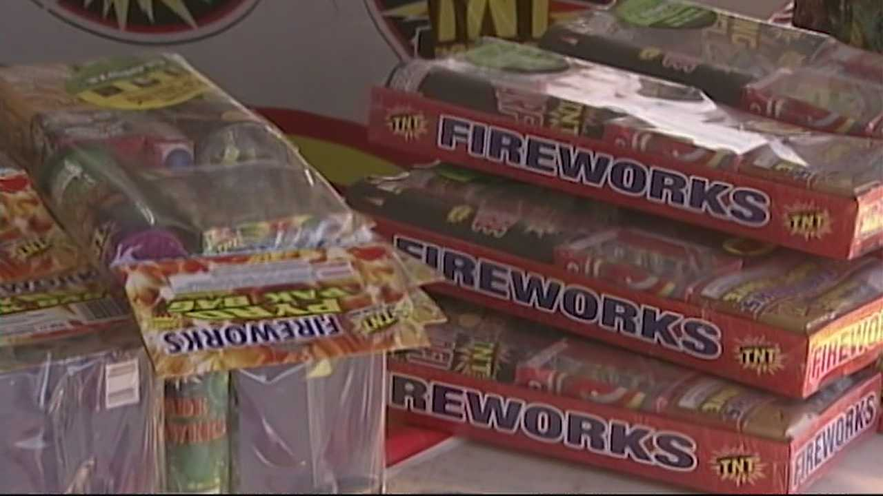 It's no secret New Mexico is in the middle of a massive drought and that has many cities and towns cracking down on fireworks. Now, some of New Mexico's pueblos are joining a fireworks ban.