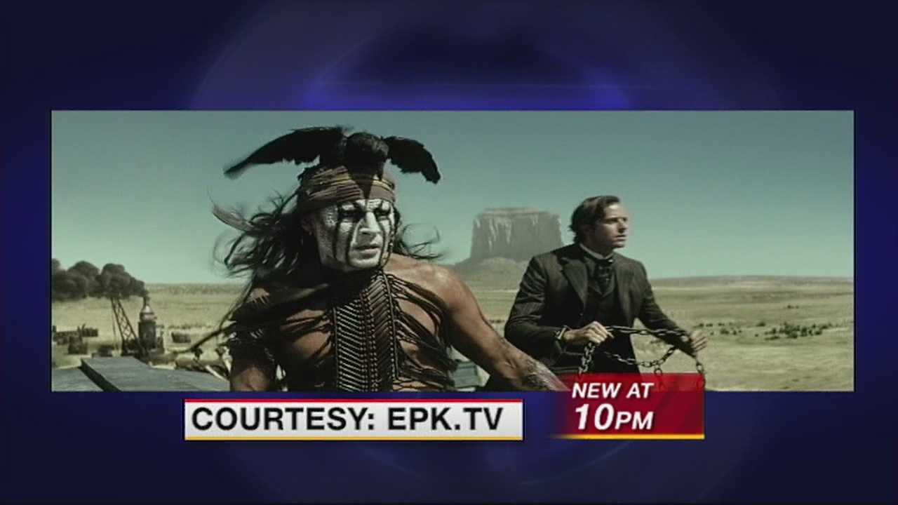 One of the biggest movies ever filmed in New Mexico is about to hit theaters.