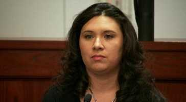 Day 13, June 27: Katrina Garley testifies. Garley says she met Chavez at a cellphone store the month Tera was killed and had sex with him a month later.