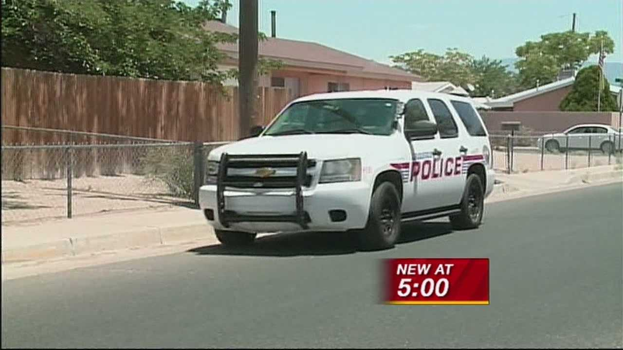 APD employing 2-month plan to curb burglaries