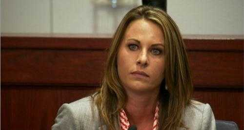 June 28, Day 14: Heather Chavez, formerly Heather Hindi, testifies. Hindi started dating Chavez shortly after his wife's death. The two married in 2008.
