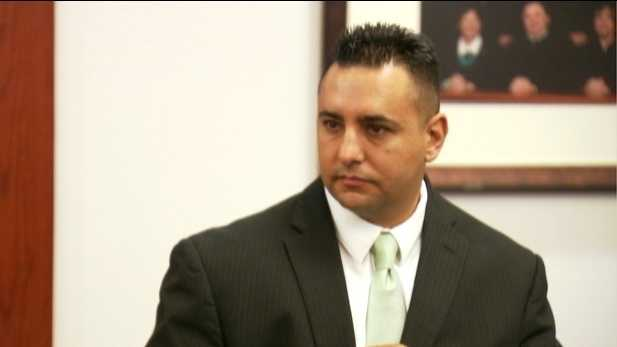 Levi Chavez Trial Generic