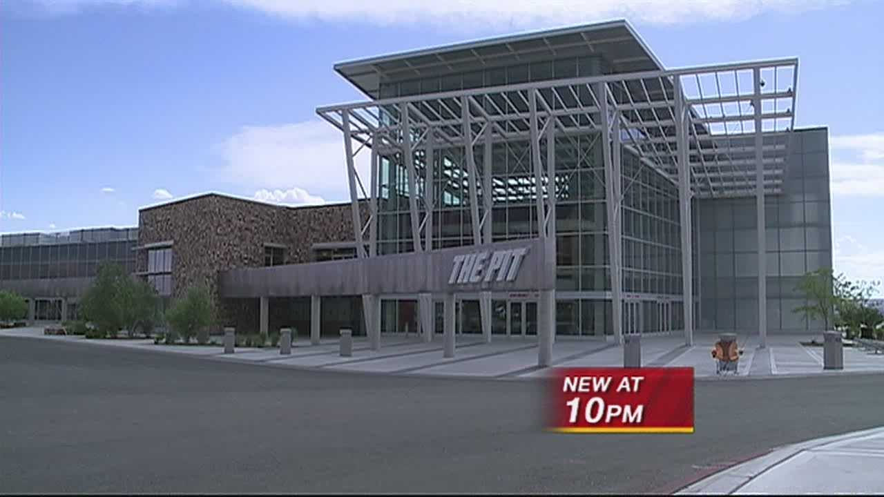 "It's called ""the pit"" but could there be a name change for the arena? UNM is hoping someone buys the naming rights for the popular basketball venue to help pay off its multi-million dollar debt."