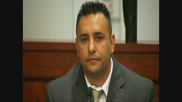 CLICK HERE to watch the second part of Levi Chavez's full testimony in his murder trial.