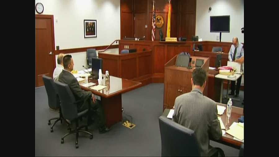 CLICK HERE the fourth part of Levi Chavez's full testimony in his murder trial.