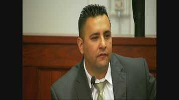 CLICK HERE to watch the ninth part of Levi Chavez's full testimony in his murder trial.