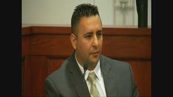 CLICK HERE to watch the 14th part of Levi Chavez's full testimony in his murder trial.