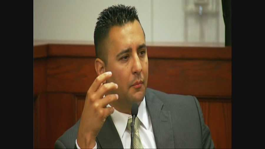 CLICK HERE to watch the eleventh part of Levi Chavez's full testimony in his murder trial.