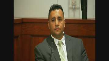 CLICK HERE to watch the 17th part of Levi Chavez's full testimony in his murder trial.