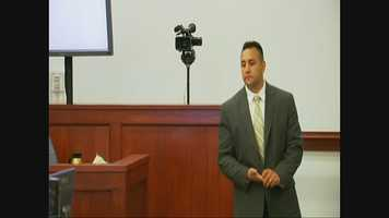 CLICK HERE to watch the 20th and final part of Levi Chavez's full testimony in his murder trial.
