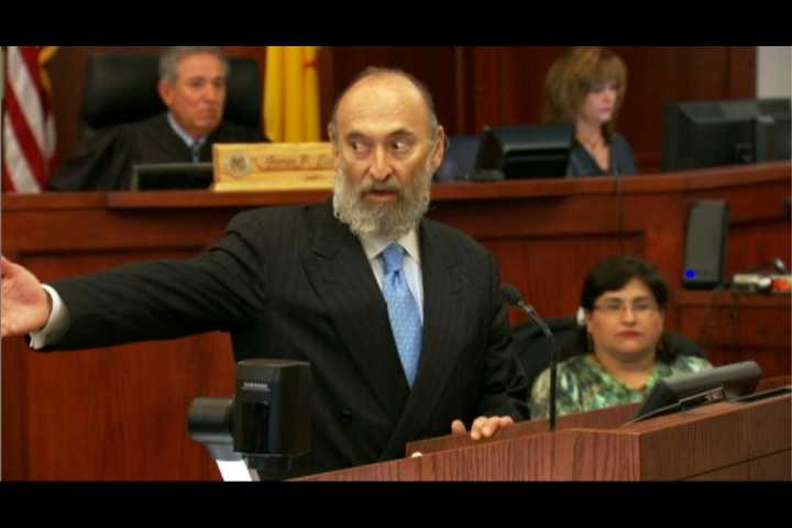 Day 21, July 12: The defense delivers closing arguments. CLICK HERE to see a full summary.