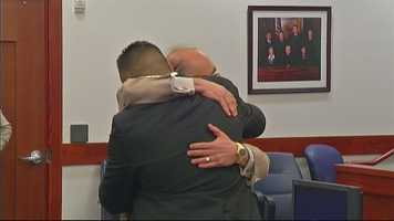 Day 23: July 16: Levi Chavez found not guilty of first-degree murder and tampering with evidence. Chavez is a free man.