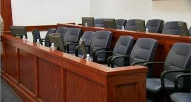 Day 22, July 15: Jury begins deliberations in Levi Chavez trial but cannot reach a verdict