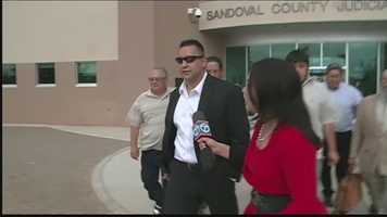 "Levi Chavez: ""I'm not surprised at all. I'm not guilty. I'm innocent. I told you guys that from the beginning,"" Chavez told Action 7 News cameras as he left the courtroom. ""I knew I'd be acquitted. I didn't do anything wrong."""