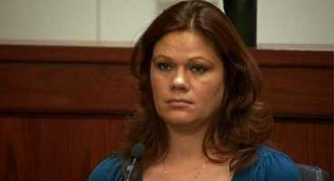 Rose Slama, the first of several mistresses, takes the stand. CLICK HERE TO WATCH