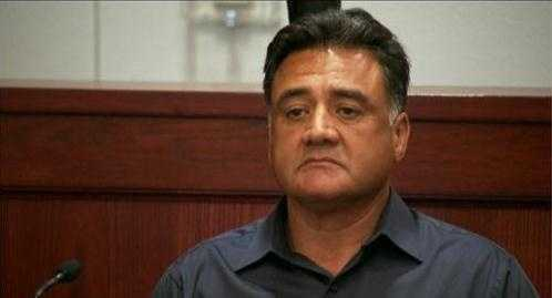 Tera's father, Joseph Cordova's tearful testimony. CLICK HERE TO WATCH