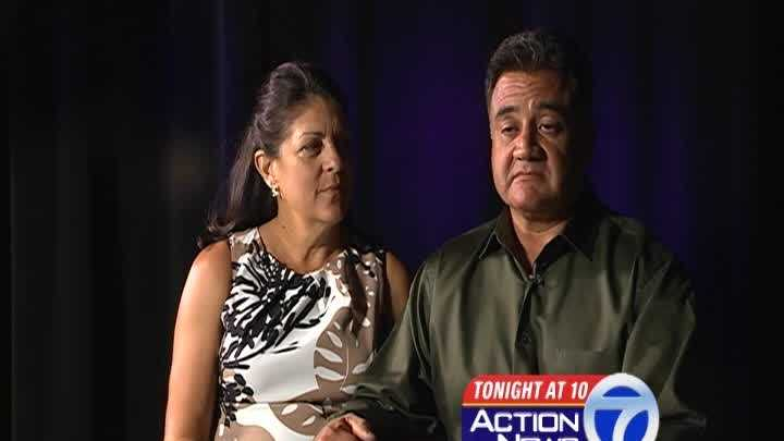 Tonight at 10 p.m., the parents of Tera Chavez spoke to Action 7 News about the harrowing trial, their daughter, their grandchildren and what's next for the family.