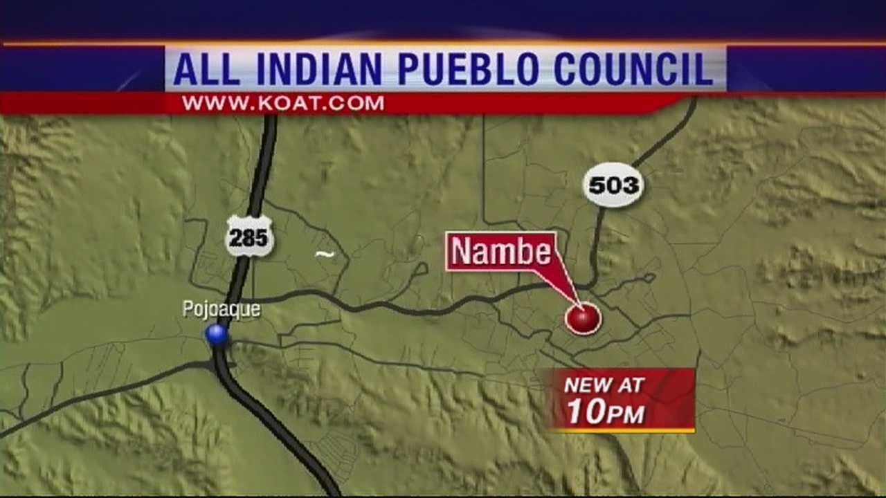 A 400-year-old pueblo lobbying group is changing with the times.