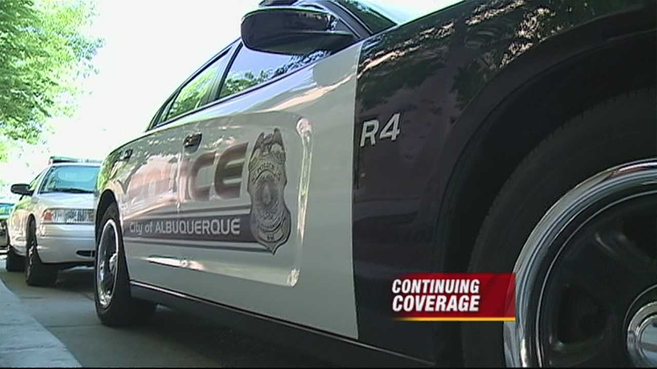 APD officers say they've felt sick, nauseous and dizzy after idling in their new cars.