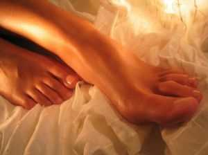 If you're having trouble with painful toes, you might look at your toenails. Long toenails can dig into your adjacent toes and make it very painful.