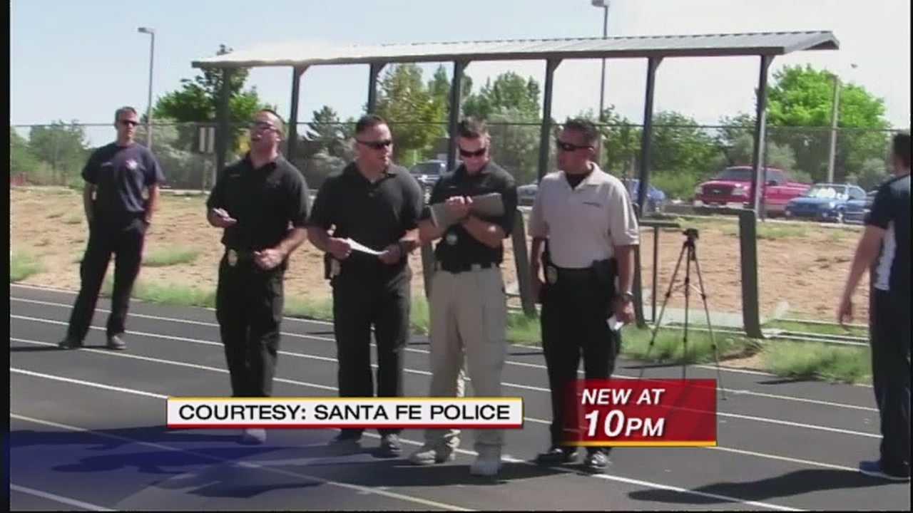 Santa Fe police low recruitment
