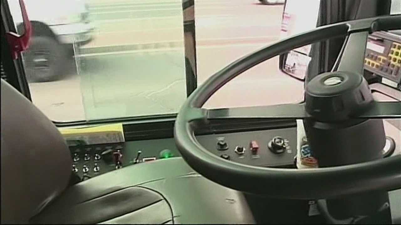 APD investigating bus driver assault
