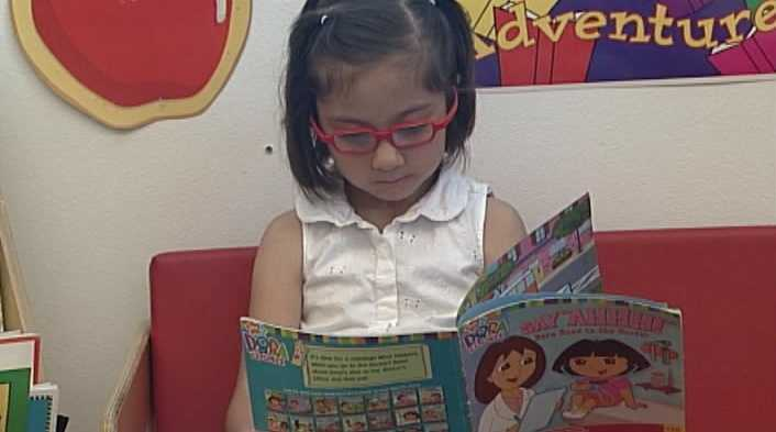 This will help them calm down, and it promotes good habits. Reading is an essential part of an education for a child, and if reading is associated with pleasant times, they are much more inclined to take up reading on their own.