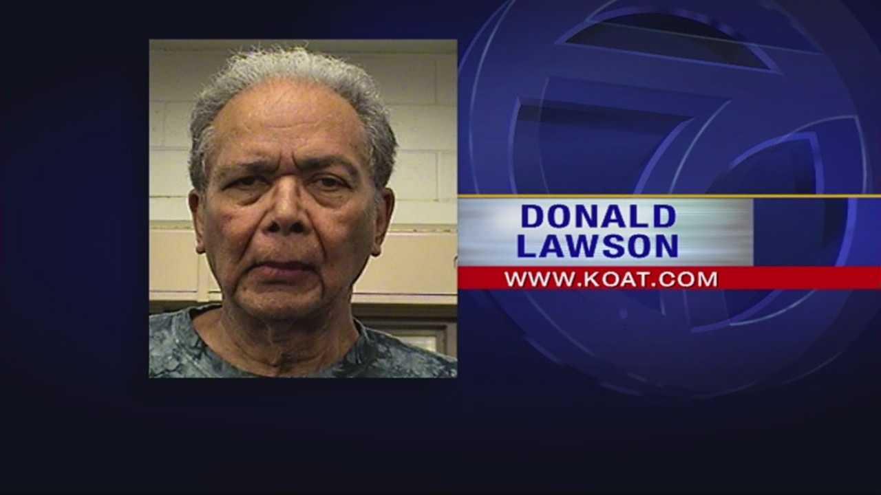 Donald Lawson