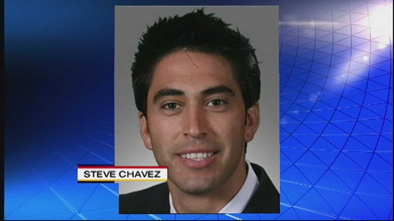 img-Steve Chavez sentencing for drug trafficking