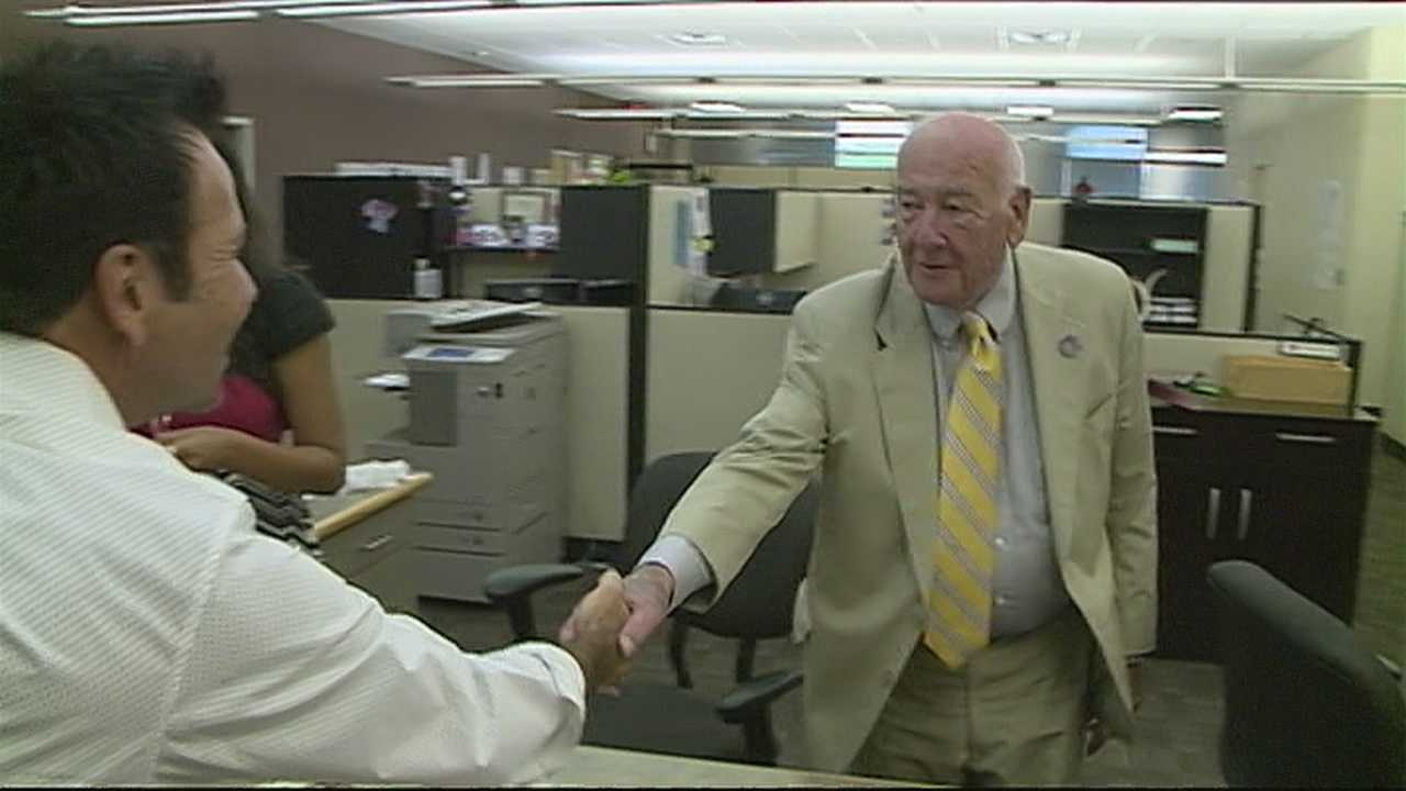 img-Dona Ana Clerk explains why he s allowing same-sex marriage licenses
