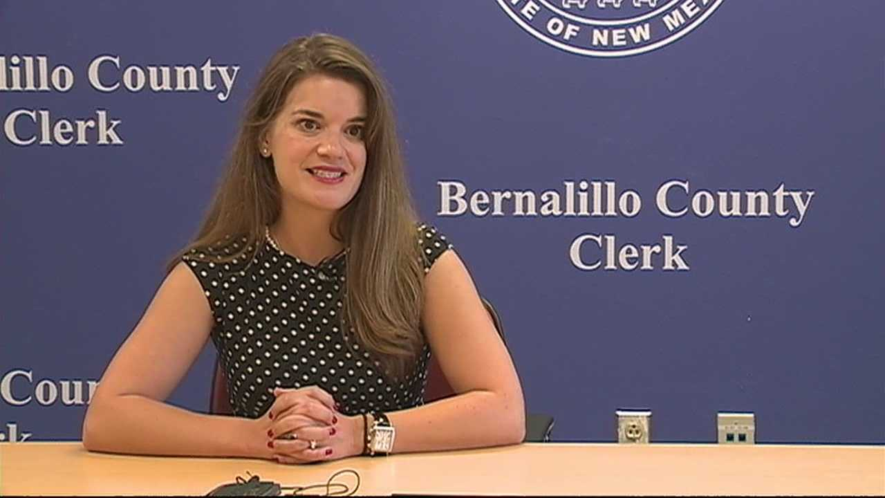 img-Bernalillo County not expecting to issue marriage liceses to same-sex couples