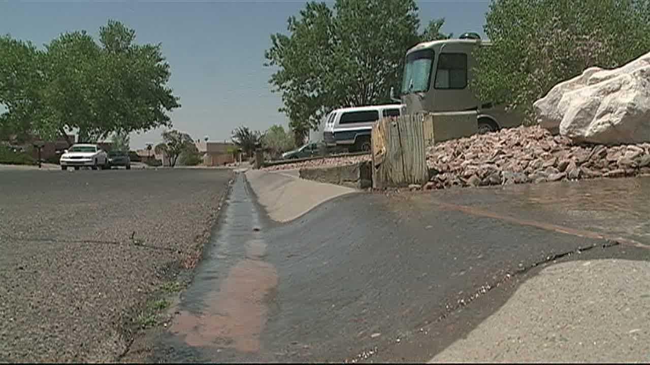 img-Rio Rancho pipes corroding springing leaks